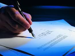Как доказать в суде подлинность незаверенной расписки