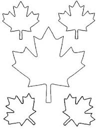 Downloadable maple leaf template for your Canada Day crafts ... & Novos Moldes Limpos! Adamdwight.com