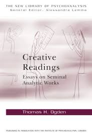 creative readings essays on seminal analytic works paperback  creative readings essays on seminal analytic works