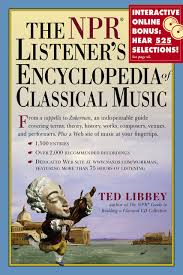 Once known as the devil in music it is a three note chord containing the interval of an augmented 4 th (or flatted 5 th.) it was considered so dissonant that mozart's father. The Npr Listener S Encyclopedia Of Classical Music Libbey Ted 9780761120728 Amazon Com Books