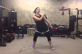 shake it off turbokick workout routine
