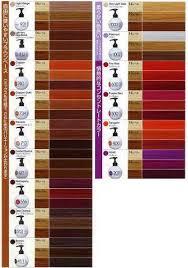 Revlon Nutri Color Creme In 2019 Haarfarben Charts Bunte