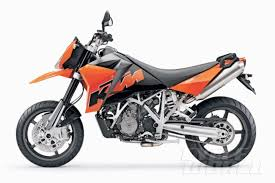ktm 950 supermoto motorcycle review photos specifications