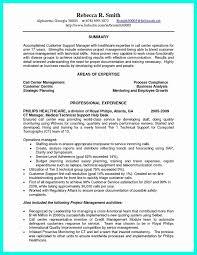 Technical Support Skills List Customer Service Resume Skills List Beautiful Csr Resume Or