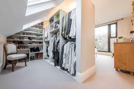 Loft Conversion Bedroom Design Ideas Inspiration Loft Conversion Dressing Room Google Search Attic Reno In 48