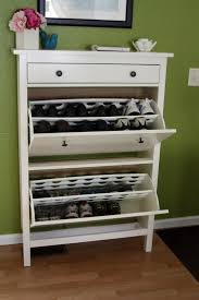shoe storage hallway furniture. Endearing Hall Table With Shoe Storage And 75 Clever Hallway Ideas Digsdigs Furniture