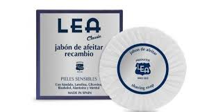 Мыло <b>для бритья Lea</b> Classic (старая формула) | Пикабу