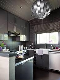 Modern Design Ideas small modern kitchen design ideas hgtv pictures & tips hgtv 7989 by uwakikaiketsu.us