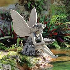 fairy garden statues. Wonderful Statues And Fairy Garden Statues G