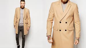 all about me camel coats