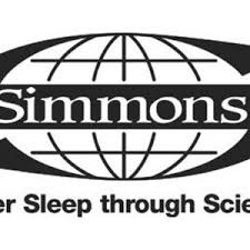 simmons mattress logo. Simmons Beautyrest Mattress Logo H