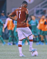 Rafael Leão | Foto di calcio, Calcio, Calciatori