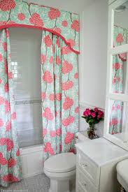 shower curtain valance view full size