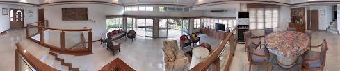 Split Level Living Room 2367 Luxury Million Dollar Front Line Beachfront Villa Located