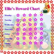 children rewards charts behaviour charts for toddlers reward charts for children star