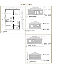 view larger floor plan image and elevation plan