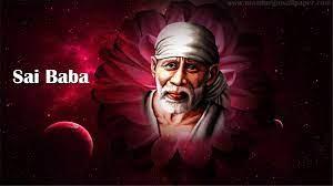 Sai Baba Wallpapers For Desktop ...
