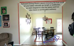 dining room furniture layout. Dining Room Table Layout Furniture I