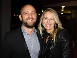 Matt and Melanie Peters at The endED Main Event at ... | Buy Photos Online  | Whitsunday Times