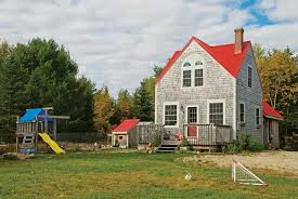 Small Picture Tumbleweed Tiny Houses A 648 Square Foot Home in Maine