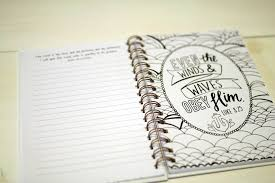 home misc scripture coloring journal