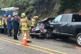 2 People Killed 2 Injured In Crash On Highway 154 Local News