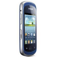 Samsung Galaxy Music Duos S6012 specs ...