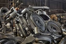 Cast Iron Types Metal Casting Resources