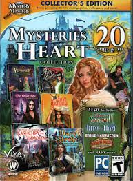 Relatively recent trend, hidden object games have made their first appearance in late 2005 with the played 79 892 times adventure game with sublime graphics and lot of puzzle and hidden objects hidden objects games on gameslol.net. Love Alchemy Hidden Object 20 Pack Mysteries Of The Heart Viva Media Pc Game New 705381387909 Ebay