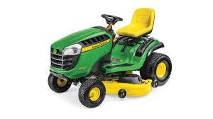 Lawn Tractors Riding Lawn Mowers John Deere Us