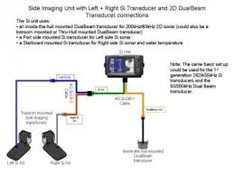humminbird transducer wiring diagram humminbird wiring diagrams