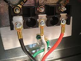 oven wiring red white black oven image wiring diagram wiring a range power cord connecting an electric stove on oven wiring red white black