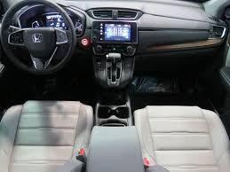 2018 New Honda CR-V EX-L AWD at Capitol Honda Serving San Jose ...