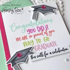 congratulations to graduate congratulations graduate honey bee stamps