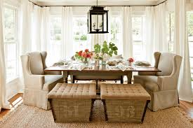 image of farmhouse dining room rugs