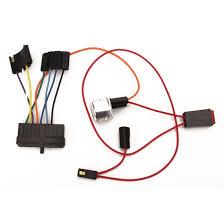 1963 65 chevy ii nova steering column wiring 4 way adapter kit Ididit Steering Column Horn Diagram ididit 1963 65 chevy ii nova steering column wiring 4 way adapter kit
