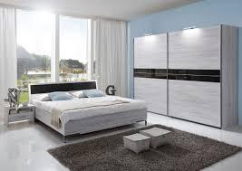 Schlafzimmer Set Komplett Acapulco Doppelbett Kleiderschrank Bett