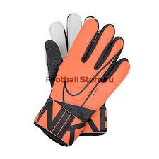 Перчатки вратарские <b>Nike</b> Match GS3882-892 - купить в интернет ...