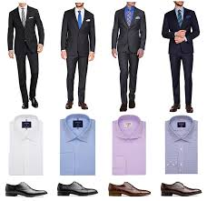 Interview Outfits For Men What To Wear To A Job Interview