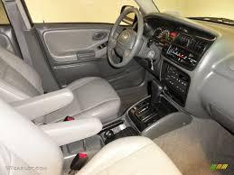 2003 Chevrolet Tracker ZR2 4WD Hard Top interior Photo #59615439 ...