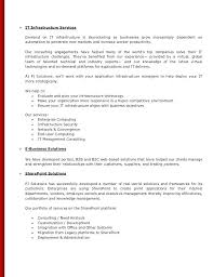 It Consulting Services Proposal Template Tech Support