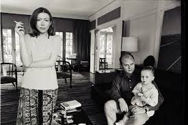 review joan didion is more interesting than the netflix doc about  joan didion john gregory dunne quintana roo dunne