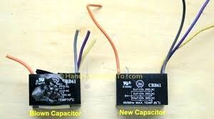 replace ac fan motor replacing ac capacitor 5 wire ceiling fan capacitor how to replace a motor replacing capacitor ac unit