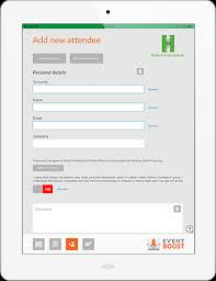 Event Check In App Event App Event Registration App Eventboost