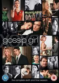 Gossip Girl - Season 6 [UK Import]: Amazon.de: Meester, Leighton, Blake  Lively Ed Westwick u. a.: DVD & Blu-ray