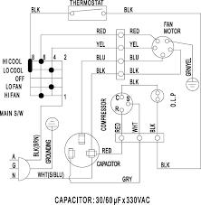 ac wiring diagram central air conditioner wiring diagram window ac ac wiring diagram single phase refrigeration compressor wiring diagram air com ac unit thermostat wiring diagram