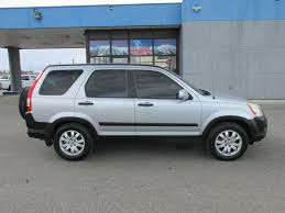 2005 Used Honda CR-V 4WD EX Automatic at Global Auto Sales Serving ...