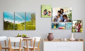 Office wall prints Church Multi Panel Canvas Costco Photo Center Canvas Prints Custom Canvas Wall Art Costco Photo Center