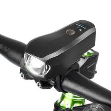 Bmx Bike Lights Amazon Com Daeou Bicycle Lights Night Bike Front Light Led