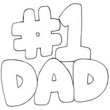 Small Picture Happy Fathers Day Coloring Pages Pinterest Father